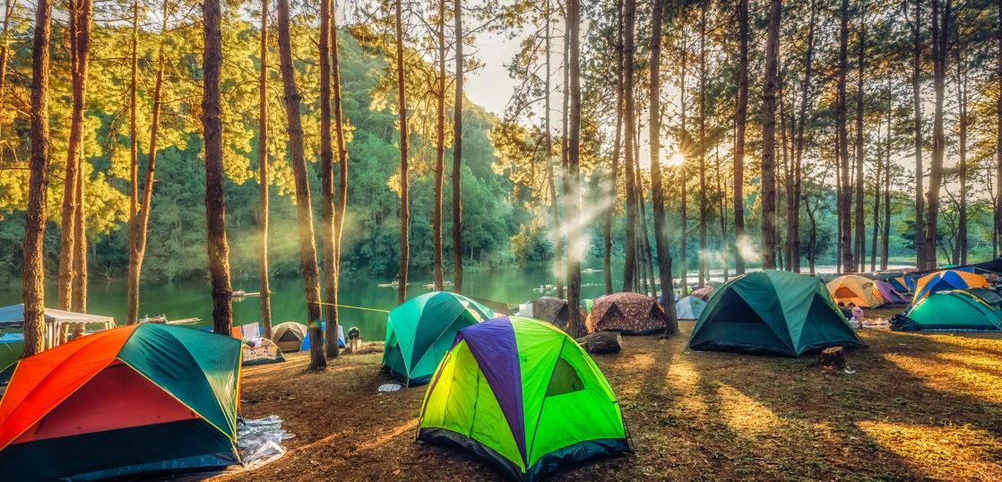 夏が来た!!夏休みにやりたいおすすめ「キャンプ遊び」5選